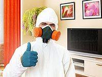 Чистота и уют вашего дома